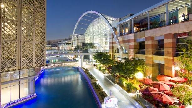 Festival City Mall, Dubai